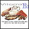 Vitamin B3 source